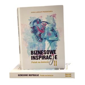 biznesowe inspiracje książka